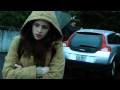 Miss Invisible [Bella Swan]