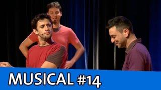 A PROIBIDALÂNDIA - MUSICAL #14