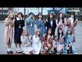 [WD영상] 우주소녀 3월 2일 뮤직뱅크 919회 출근길