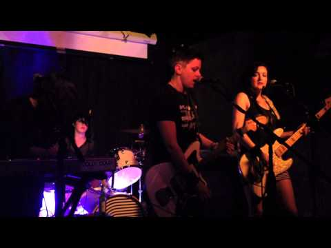 The Cold & Lovely - 2014.02.08 - 04 - Oh My Love (El Rio; San...