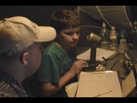 NARC Field Day 2009 part2