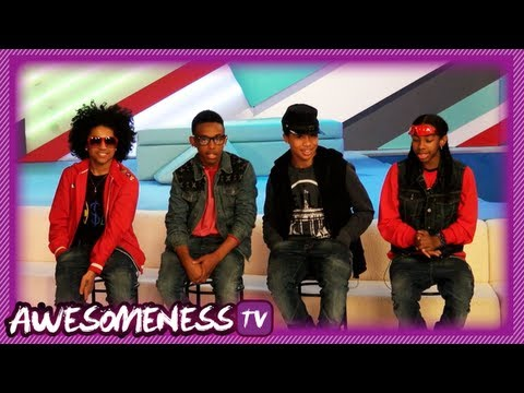 Mindless Takeover - Mindless Behavior MB Swag - Mindless Takeover Ep. 15