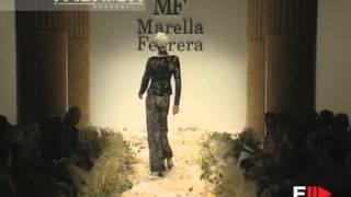 """""""Marella Ferrera"""" Autumn Winter 1998 1999 Rome 5 of 8 Haute Couture woman by FashionChannel"""