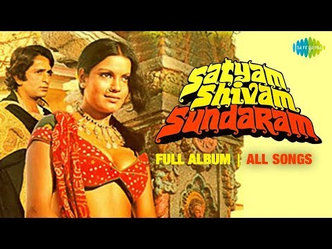 Satyam Shivam Sundaram -  All Songs | Full Album | Shashi | Zeenat Aman| A.K. Hangal | Baby Padmini