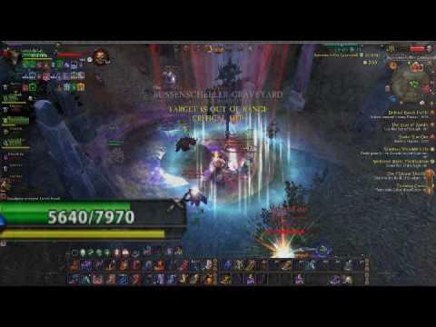 Warhammer Online - Marauder PvP T4