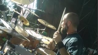 Danny Walker - Cephalic Carnage