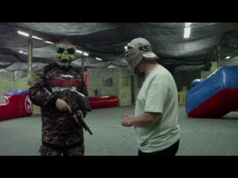 Tippmann SL-68 II Pump Paintball Marker Review Video @ Infinite Paintball