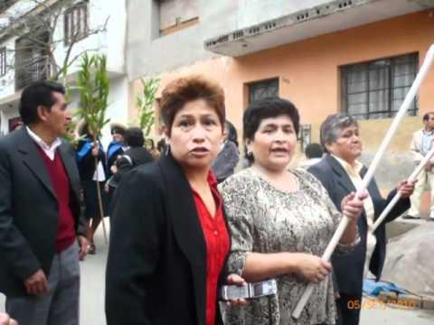 Virgen de Chumbe 2010