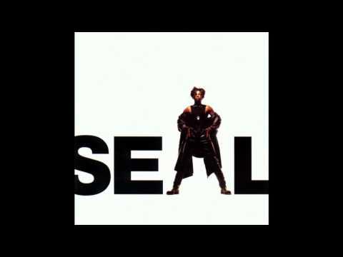 Seal - Deep Water