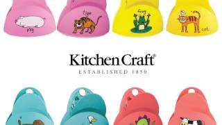 Kitchen Craft Animal Sound Magnetic Clip