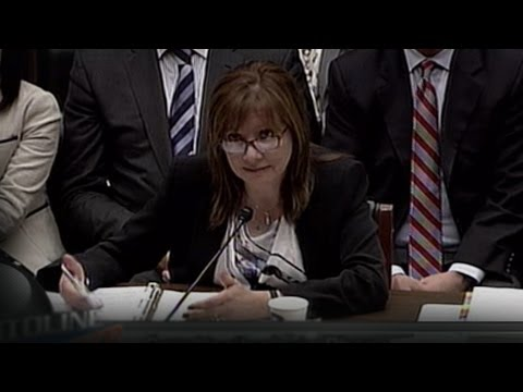 Q&A About GM CEO Mary Barra's Testimony before Congress - Autoline LIVE
