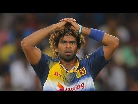 ICC World T20 2016 | Lasith Malinga Steps Down As Sri Lanka Captain