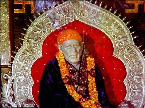 Shirdi Sai Baba Mandir Live Aarti - Anantha Tula - Hindu Prayers video