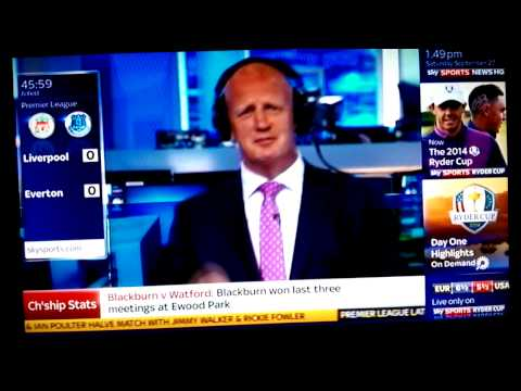 Terence Trent Dowie Soccer Saturday Sept 2014