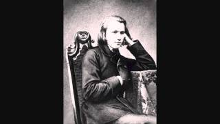 Johannes Brahms - Wiegenlied: Guten Abend, gute Nacht, Op. 49