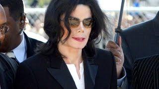 Michael Jackson talks about  Pyjamas day  Trial 2005 - Il giorno del pigiama