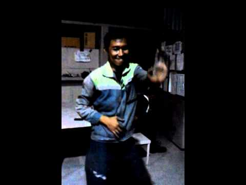 Ilocano Gangnam Style video