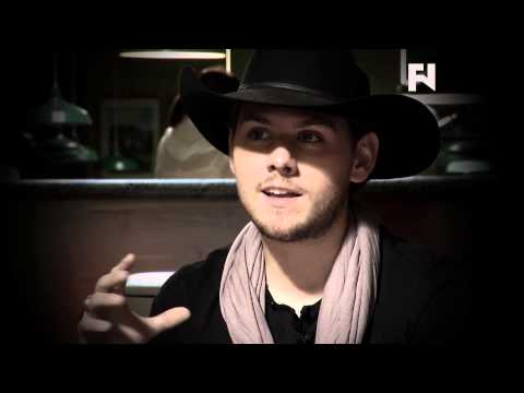 Fight  Music Brett Kissel  Full Interview