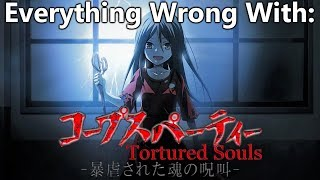 [FREE VIDEO] Everything Wrong With: Corpse Party