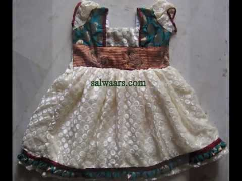 Designer Dress Patterns For Children Diffrent Pattern Kids