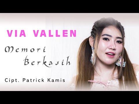 Via Vallen - Memori Berkasih [Official]