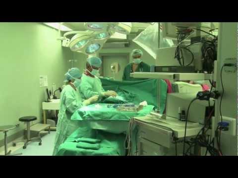 Chirurgia W Centrum Onkologii W Bydgoszczy