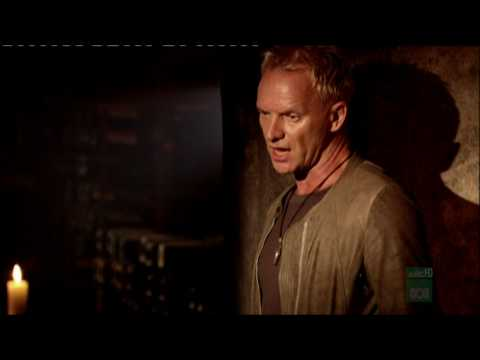 Sting - Darkness