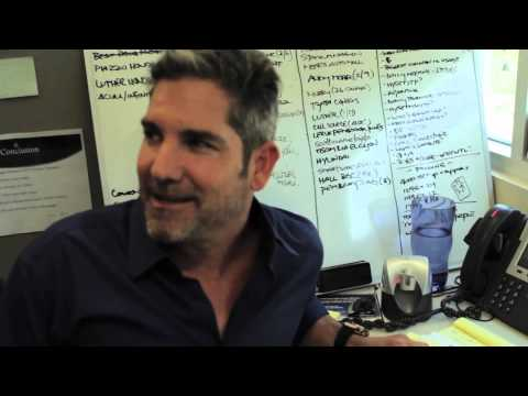 Actual Live Sales Call with Grant Cardone