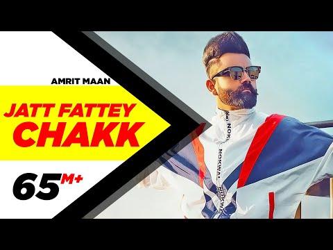 Download Lagu  Amrit Maan | Jatt Fattey Chakk   | Desi Crew | Latest Punjabi Songs 2019 Mp3 Free