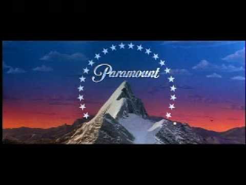 Paramount Pictures Logo with Star Trek fanfare