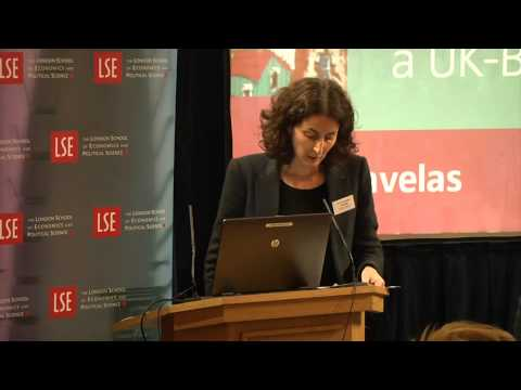 Social Development Conference - Final Remarks – Building from the experience Brazil UK