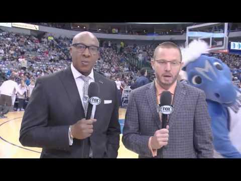 Denver Nuggets vs Dallas Mavericks - 28-11-15
