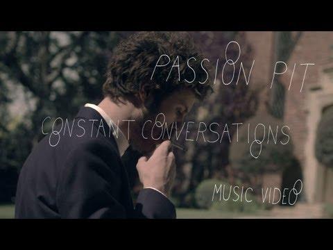 Constant Conversations