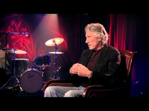 Roger Waters- Speakeasy - Interview With Bill Weir - 5 minute clip