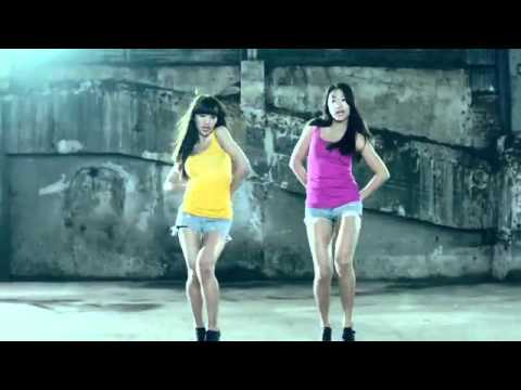 Sexy Korean Music Video: Sistar19 - Ma Boy video