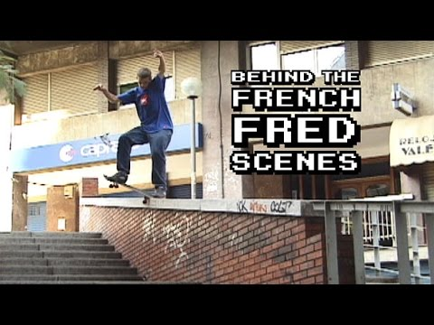 Behind the French Fred Scenes: Getz and Saari in Barcelona