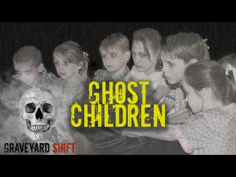 ghost children of san antonio essay