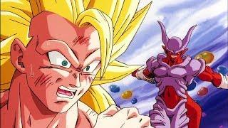 Dragon Ball Z Janemba 「AMV」- My Demons