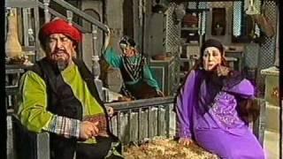 Sherihan Alf Layla We Layla Episode HQ 10 Part 1 شريهان الف ليلة وليلة