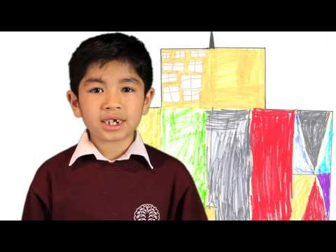 West Park Primary UN Day Film