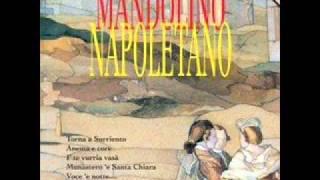 I Mandolini Di Napoli Va 39 Pensiero