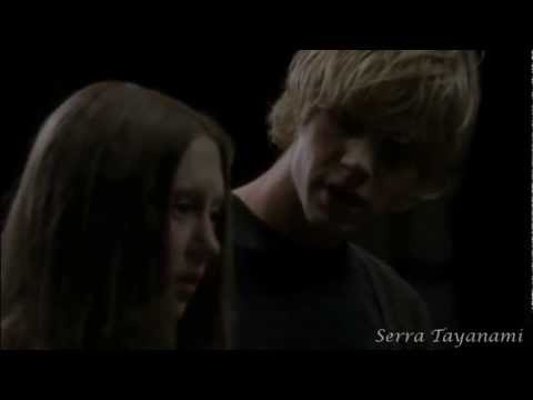 Tate Langdon   I Prepare For The Noble War - American ...  Tate Langdon Quotes I Prepare For The Noble War