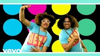 LMFAO feat. Pitbull - I'm in Miami Trick
