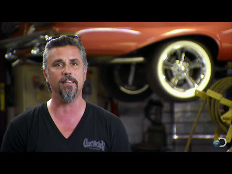 Gas Monkey's Strategy | American Chopper