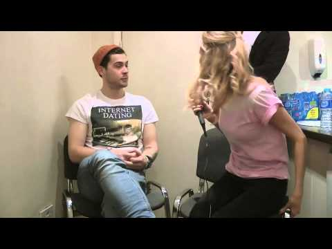 Sophie Eggleton Interviews Aiden Grimshaw at the Scala for Culture Compass