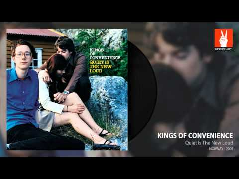 Kings Of Convenience - Passenger