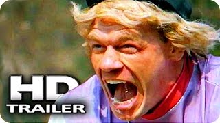 TOUR DE PHARMACY Trailer (2017) John Cena, Orlando Bloom, Mike Tyson Sports Comedy Movie HD