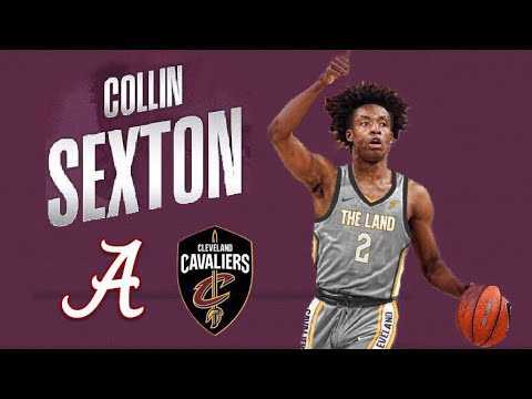 """Collin Sexton - Welcome To the Cleveland Cavaliers // """"Wow Freestyle"""" ᴴᴰ 