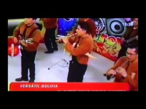 TAXISTA - VERSATIL BOLIVIA
