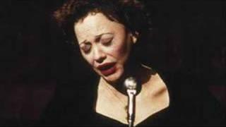 Watch Edith Piaf Les Amants D